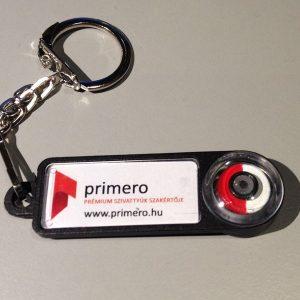 Forgásirány jelző eszköz kulcstartóval-0