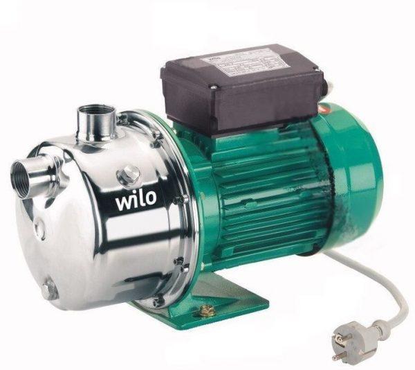 WILO WJ 204-X-EM, fogantyú nélkül-0